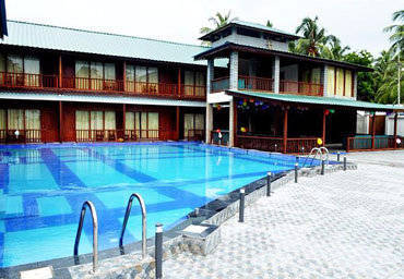 Hotels In Neil