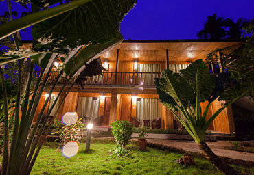 Hotels In Havelock